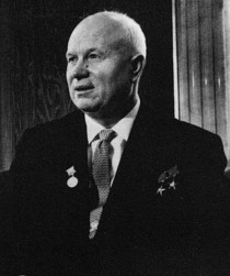 rencontre kennedy khrouchtchev 1961