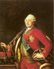 Chronologie: Louis XVI de France Biographie