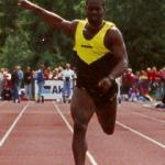 Ben Johnson (sprinter)